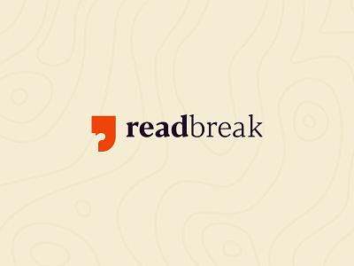 Knowledge is power identity branding brand logo cajva book break read