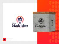 Miss Madeleine Cigars Logo