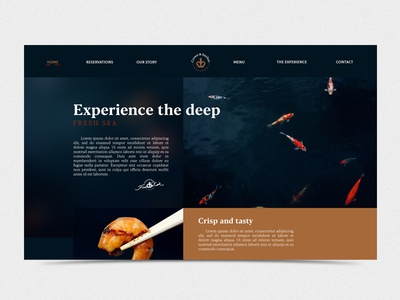 Crownanchor Webdesign