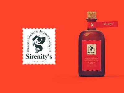 Sirenity's Spirts