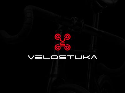 Velostuka Logo