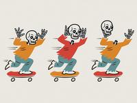 Skele Boarders