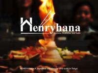 Henryhana