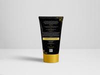 Essential Hydration Cream Concept Packaging Design