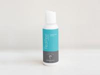Pedi Peel Concept Packaging Design