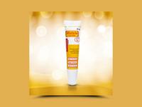 Lip Balm Concept Label Design