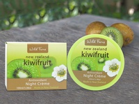 Kiwi Fruit Night Cream