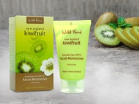 Kiwi Fruit Facial Moisturiser