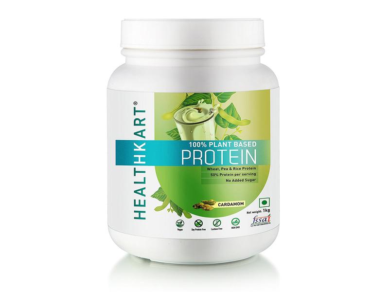 Health Kart Protein Packaging Design packaging design packagingpro package label product packaging