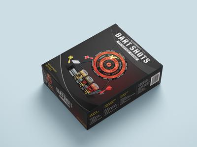 Drinking Game Packaging Design