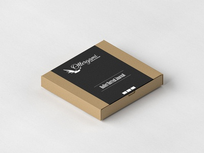 Ollergami Packaging Design