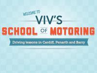 Viv's School of Motoring