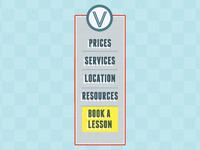 Viv's School of Motoring Nav