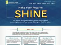 Resumepower Launch