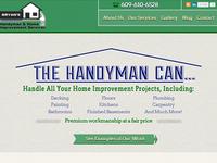 Handyman websites