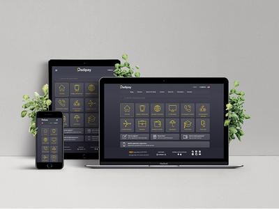 Payment Website