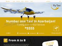Taxi Web Design