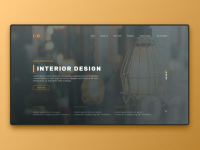 Design 007 - Interior Design