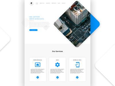 Weekly Design - Week 05
