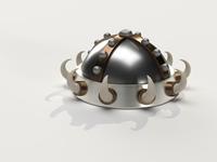 Viking Helmet ⚔
