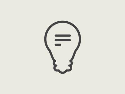 /Slackoff logo concept