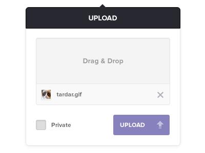 Upload button icon ux ui web design app upload