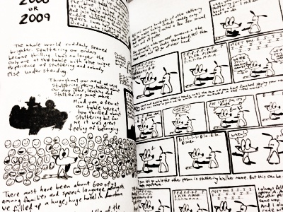 More comics black white cartooning cartoon comic comics ink hand drawn drawn