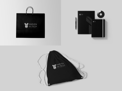 Brand Assets 02