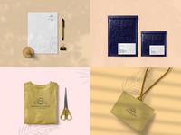 Brand Stationary