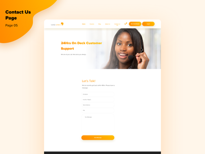 Contact Us button form ui ux user contact us form contact us page contact page website design ui ux designer ui ux design ui  ux