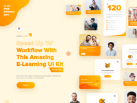 UI Kit Freebie