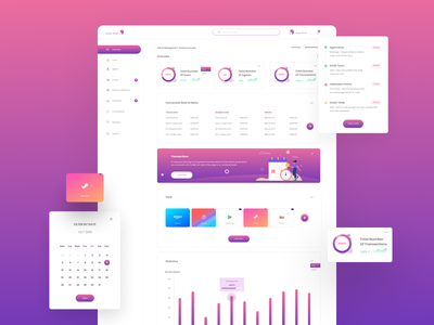 Admin Dashboard - Light Version illustrations application figma transactions payments infographics web design ui designers admin panel admin dashboard dahboard bitcoins giftcards ui ui ux design ui  ux