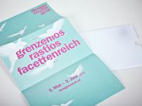 Designmonat Graz 2013 Invitation