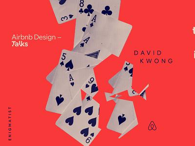 Airbnb Design Talk adobe photography contentcreation graphic design design