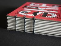 first self-made book