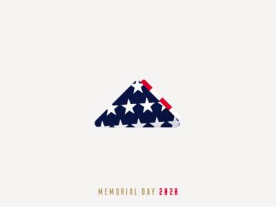Memorial Day Tribute america usa flag usa flag memorial day illustration