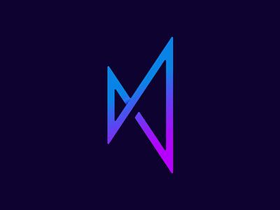 Brand Mark Exploration tech logomark logo identity glyph brandmark branding