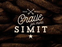 Crave For Simit!