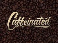 Caffeinated Teaser Poster