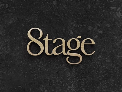 Stage on 8th