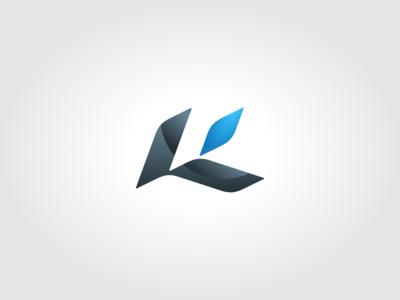 """""""K"""" Operating System Logo"""