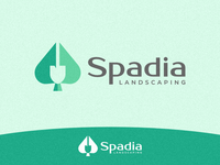 Spadia landscaping