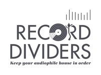 Record Shop Logo