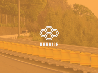 Barrier Logo (unused)