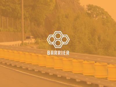 Barrier Logo (unused)