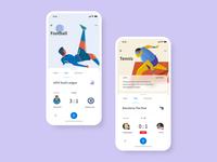 Championat app
