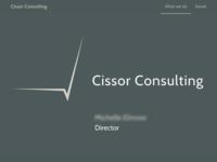 Cissor Consulting