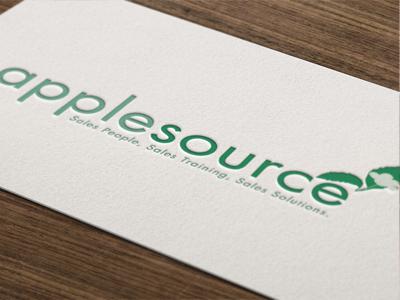 Apple Source apple logo
