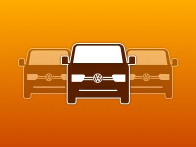 VW T5 transporter camper t5 vw