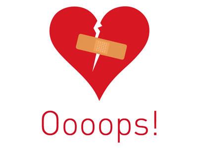 i heart 404 website wine error 404